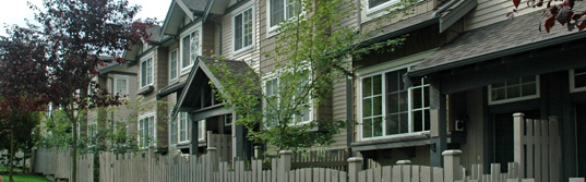 Wood Buildings